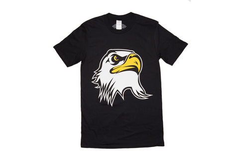 FOF Ultimate EAGLE HEAD - Black