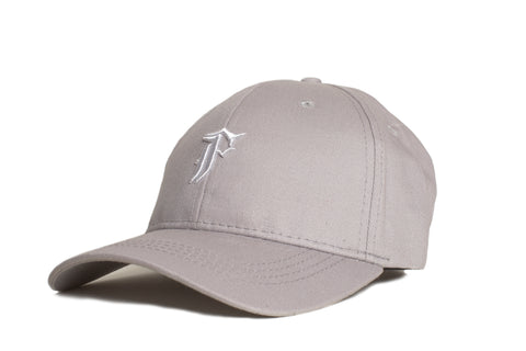 FOF Forever F cap - Grey