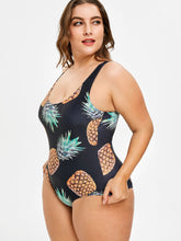 Load image into Gallery viewer, Pineapple Swimsuit