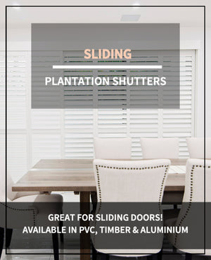 Plantation Shutters - Measure & Quote Appointment