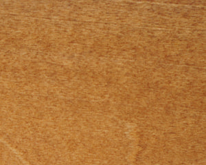 Golden Oak - Timber Stained