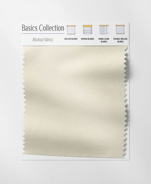 Basics Beige Roman Blinds