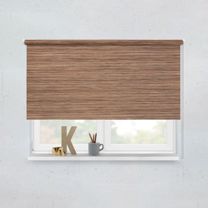 Mustard Gold Roller Blinds