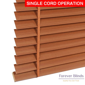 Olmo Timber Venetian Blinds