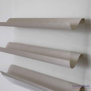 Sheer Sand - Triple Shade Roller Blinds