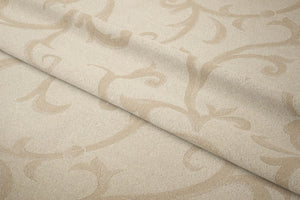 Spanish Beige Roman Blinds