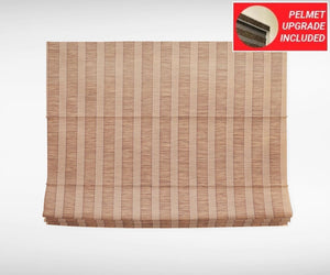 Tahiti Roman Blinds