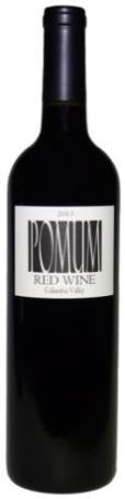 POMUM CELLARS RED WINE 2015 - Estados Unidos