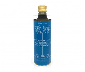 Aove Oliveclub Picual 500ml