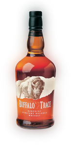 Bourbon Buffalo Trace Whiskey