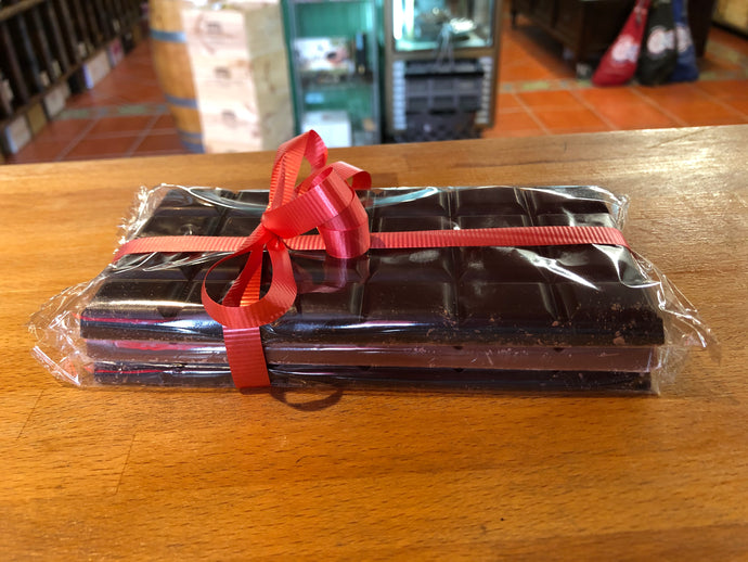 Pack Tabletas de Chocolate Valrhona