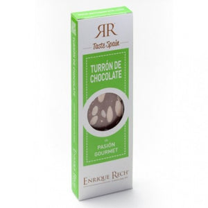 Turrón Chocolate Gourmet