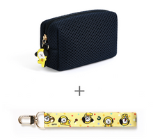 Load image into Gallery viewer, [現貨] Monopoly X BT21 Airmesh Pouch - Mini Size