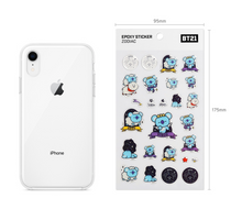Load image into Gallery viewer, [現貨] Monopoly X BT21 Stickers