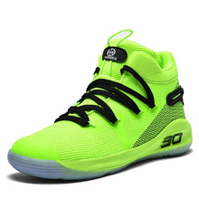 Load image into Gallery viewer, New Lebron Basketball Shoes Men Women Ankle Boots Cushioning Breathable Basketball Sneakers Zapatillas De Baloncesto Para Hombre