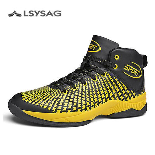 Basketball Shoes For Men Zapatos Hombre Basket Homme Shoes Sneakers Ball Super Zapatos de Baloncesto Ankle Boots