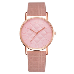 montre-femme-luxe-pas-cher-rose-luxury-valentina