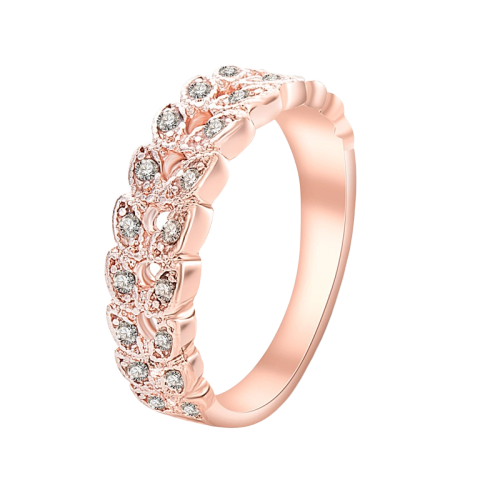 bague-femme-or-rose-luxe-pas-cher-luxury-valentina