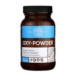 Oxy-Powder Natural Colon Cleanser - Alternative Health Now