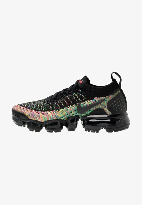 newest collection 9c904 9c57f Nike Air Vapormax Flyknit 2 - Multicolour Print