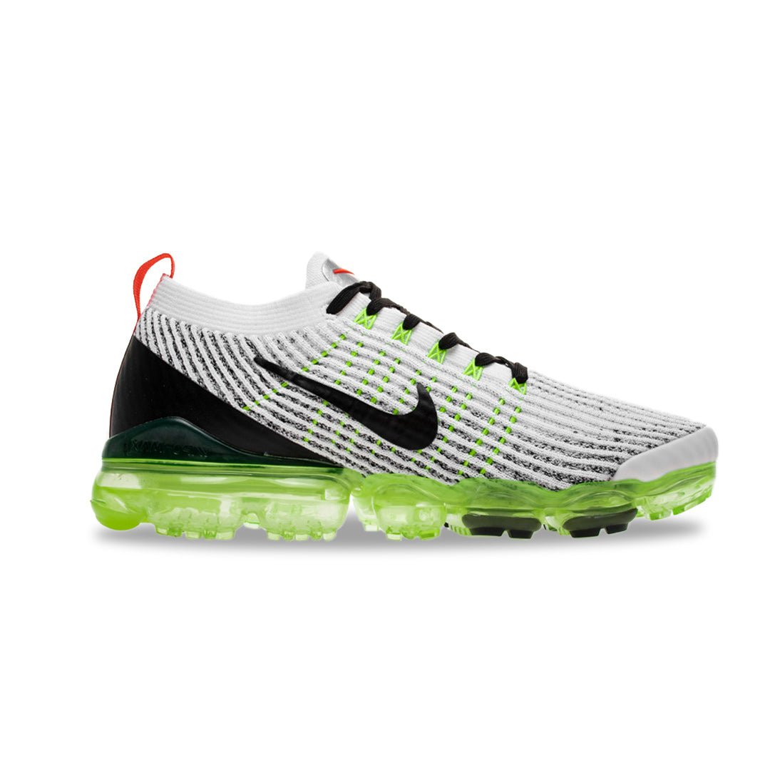 free shipping 87bbc feef0 Nike Air Vapormax Flyknit 3 - Green Volt