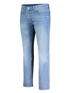 MAC Arne Alpha Denim Herren Jeans