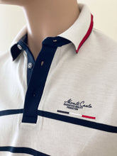 Laden Sie das Bild in den Galerie-Viewer, Monte Carlo Herren-Polo-Shirt