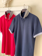 Laden Sie das Bild in den Galerie-Viewer, s.Oliver Men Herren-Polo-Shirt