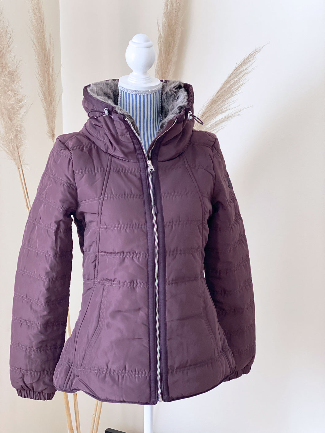QS by s.Oliver Damen Jacke