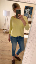 Laden Sie das Bild in den Galerie-Viewer, Betty & Co. Damen-Strickpullover