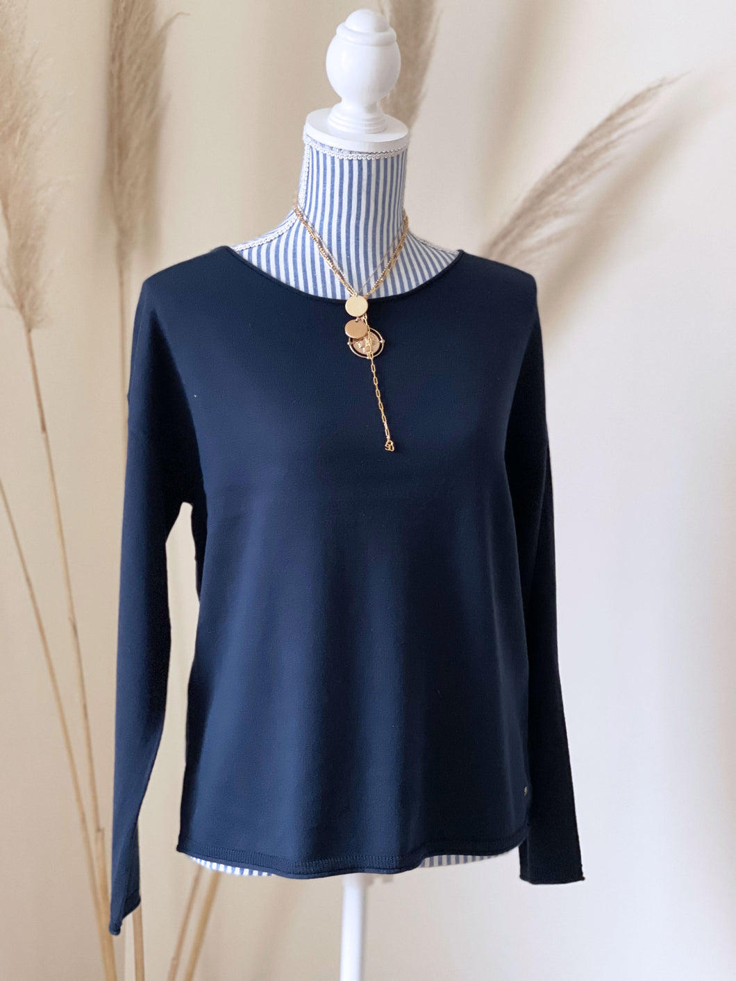 Betty & Co. Damen Pullover