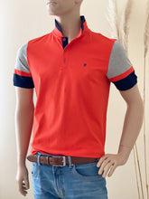 Laden Sie das Bild in den Galerie-Viewer, Pierre Cardin Herren-Polo-Shirt