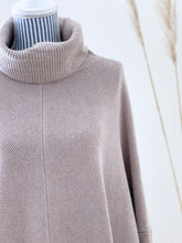 Laden Sie das Bild in den Galerie-Viewer, Damen Strickpullover