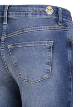 Laden Sie das Bild in den Galerie-Viewer, MAC Dream Skinny Damen Jeans