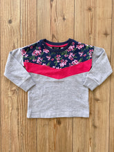 Laden Sie das Bild in den Galerie-Viewer, Kids/Girls-Sweatshirt