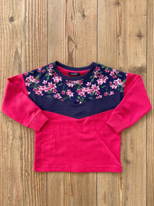 Kids/Girls-Sweatshirt