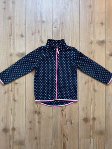 Kids/Girls Fleecejacke