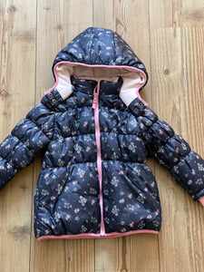 Kids/Girls Steppjacke