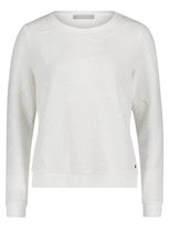 Laden Sie das Bild in den Galerie-Viewer, Betty & Co. Damen Sweatshirt