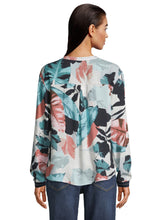 Laden Sie das Bild in den Galerie-Viewer, Betty & Co. Damen Bluse
