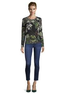 Betty Barclay Damen Shirt
