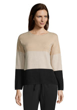 Laden Sie das Bild in den Galerie-Viewer, Betty Barclay Damen Strickpullover
