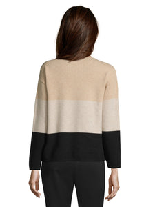 Betty Barclay Damen Strickpullover