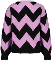 Laden Sie das Bild in den Galerie-Viewer, Gerry Weber Damen Strickpullover
