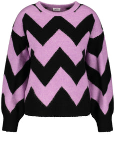 Gerry Weber Damen Strickpullover