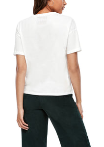 Qs by s.Oliver Damen T-Shirt