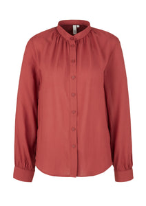 QS by s.Oliver Damen Bluse