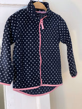 Laden Sie das Bild in den Galerie-Viewer, Kids/Girls Fleecejacke