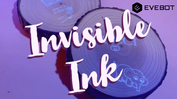 How to Make an Invisible Ink Message on Your Own