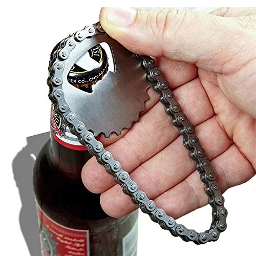 Bike Chain Bottle Opener-That Online Company